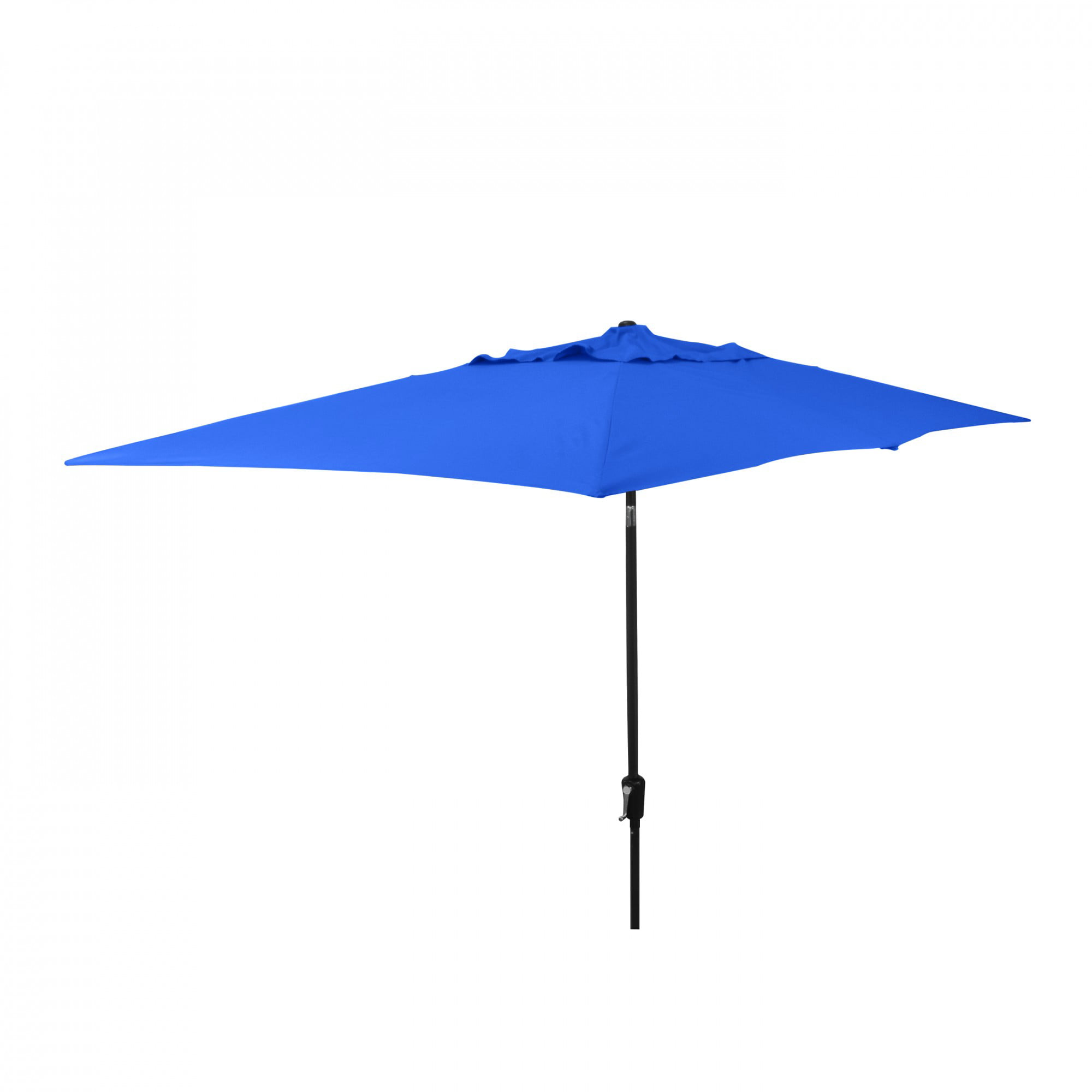 6 Ft Rectangular Patio Umbrella