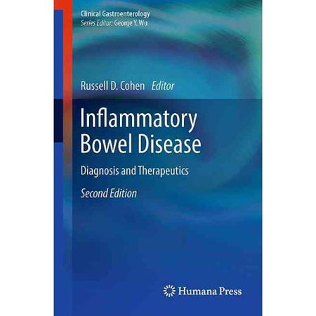 Inflammatory Bowel Disease  Diagnosis And Therapeutics