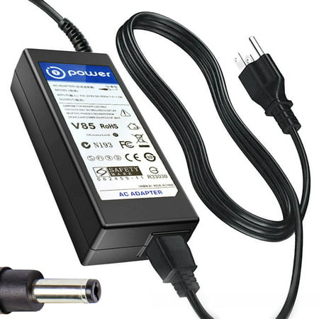 T POWER AC Adapter Charger for 12v SuperSonic 15