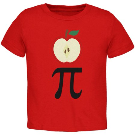 Halloween Math Patterning (Halloween Math Pi Costume Apple Day Toddler T)
