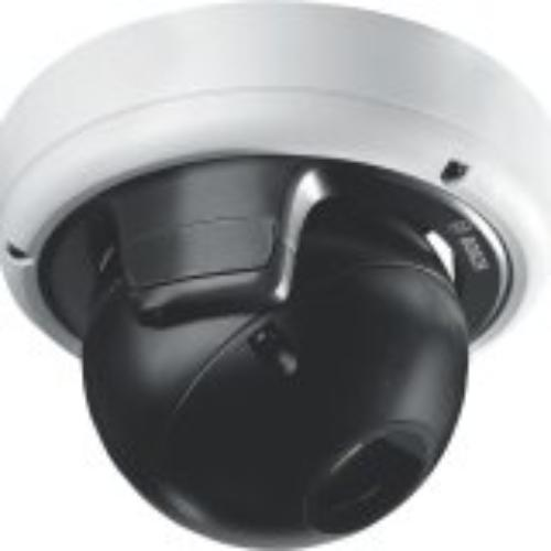 Bosch Flexidomehd Ndn-733v03-p Network Camera - Color, Monochrome - 3.4x Optical - Cmos - Cable - Fast Ethernet (ndn-733v03-p)