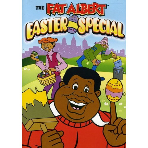 The Fat Albert Easter Special (Full Frame)