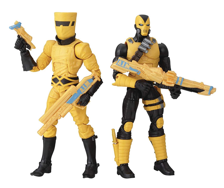 Marvel Legends AIM Trooper w// Accessories Loose 6 Inch Figure New