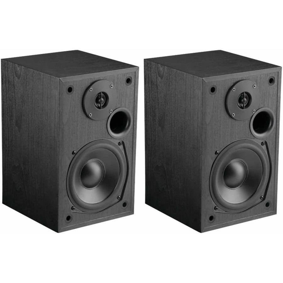 Sony SS CS5 Stereo Bookshelf Speakers