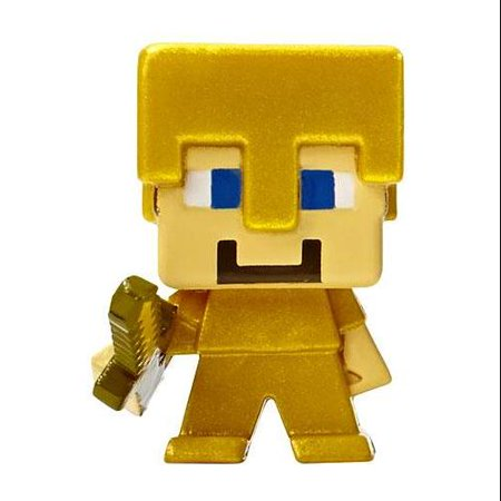Minecraft Grass Series 1 Steve 1