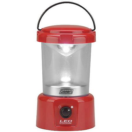 Coleman Rechargeable Personal Size Led Lantern Walmart Com