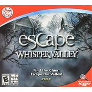 Escape Whisper Valley- PC and Mac compatible