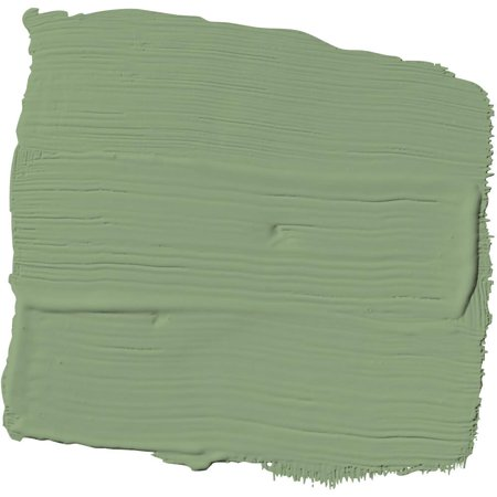 Garden Path, Green & Sage, Paint and Primer, Glidden High Endurance Plus Exterior ()