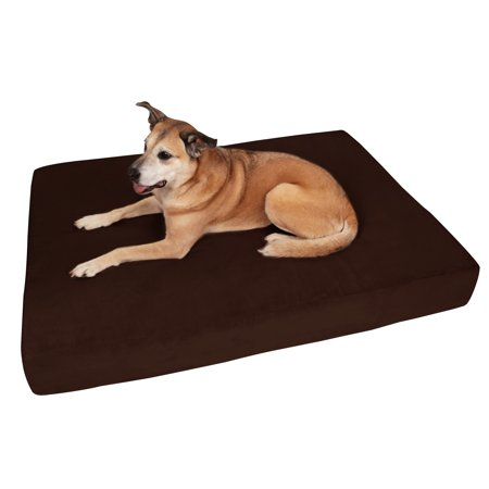 Big Barker 7 Quot Pillow Top Orthopedic Dog Bed For Large And