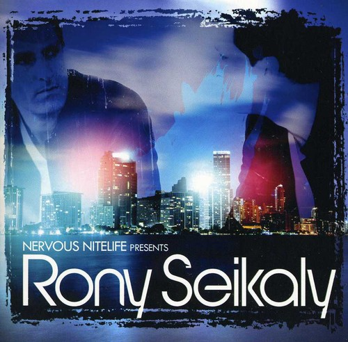 Nervous Nitelife Presents Rony Seikaly