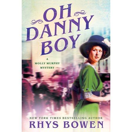 Oh Danny Boy : A Molly Murphy Mystery