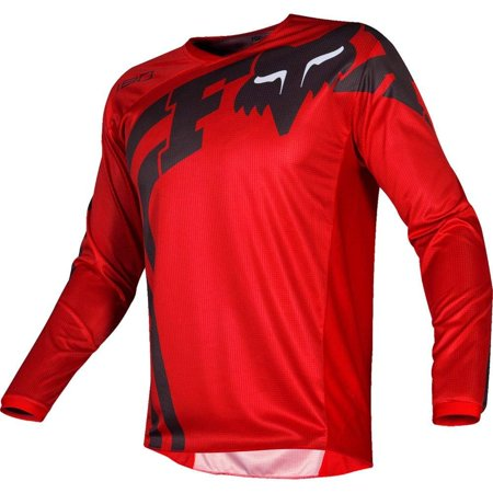 Fox Racing 2019 180 Race Jersey -COTA RED 2X-LARGE- Motocross MX Dirt Bike ATV