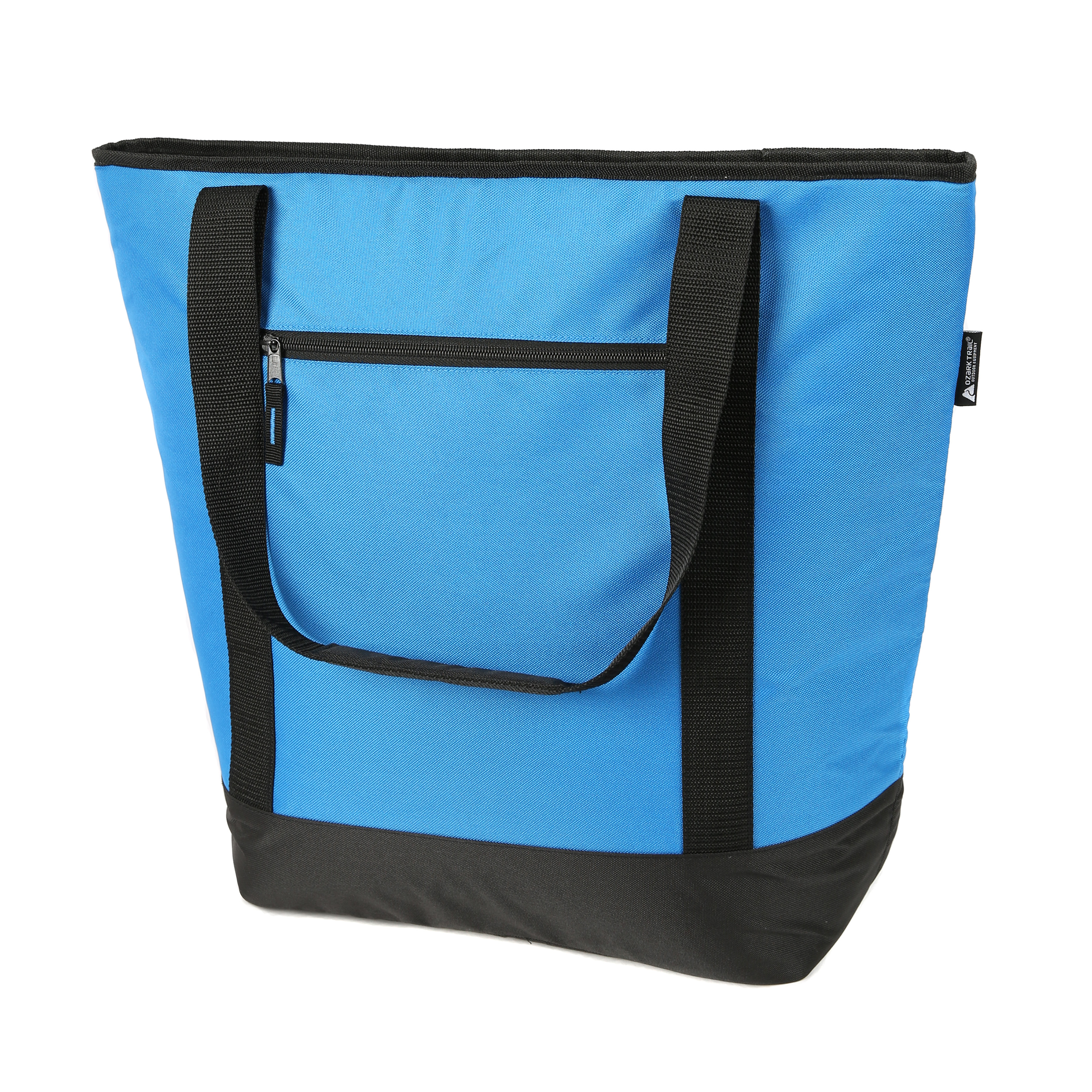 Ozark Trail 50 Can Cooler Tote-Blue