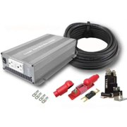 THPS-600R-12 with 10 ft. of 4awg Cable with 80 amp Fuse and Isolator
