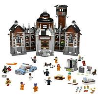 Deals on The LEGO Batman Movie Arkham Asylum 70912