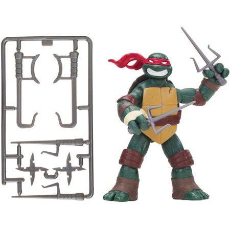 Teenage Mutant Ninja Turtles Raphael Action Figure