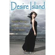 Desire Island - eBook
