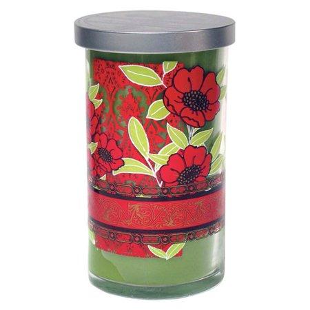 Acadian Candle Gardenia Buds Designer Candle