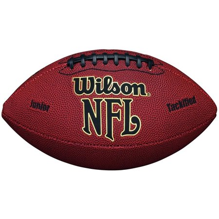 Wilson NFL All Pro Composite Youth Football  Walmart.com