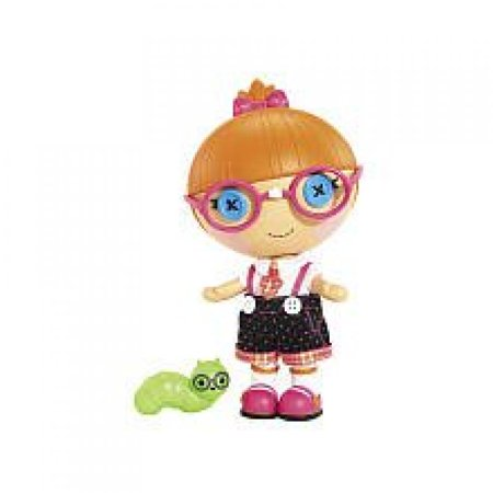 Lalaloopsy Littles Doll - Specs Reads-a-lot - Lalaloopsy Halloween Doll