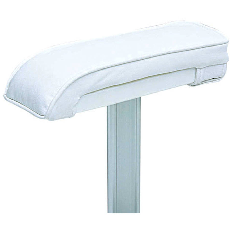 Garelick 99068:02 White Padded Armrest Covers