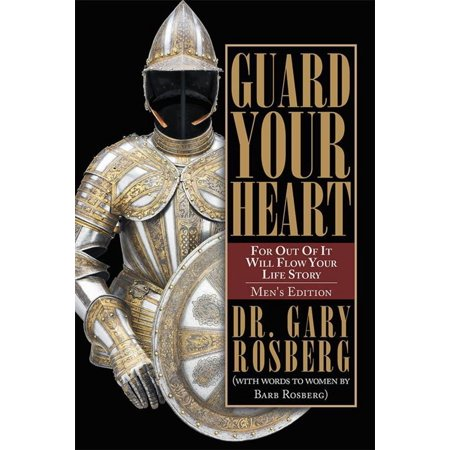 Guard Your Heart - eBook ()