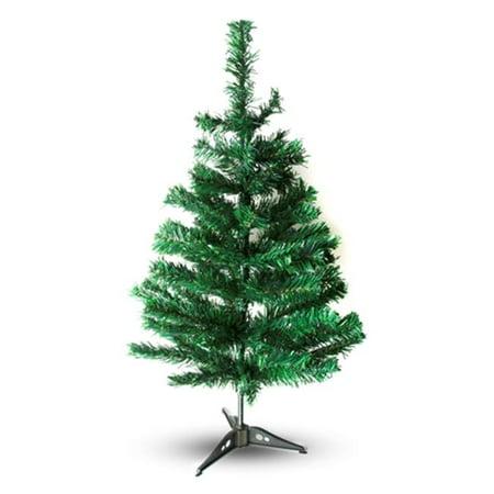 perfect holiday pvco 65 6 5 ft pvc christmas tree