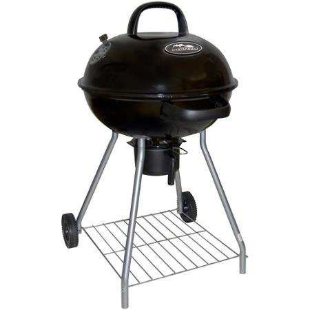 MasterBuilt barbecue kettle grill 22.5 inches 57cm