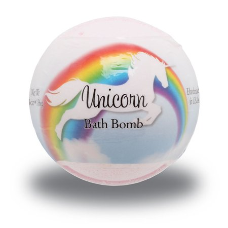 Unicorn 4.8 oz Bath Bomb