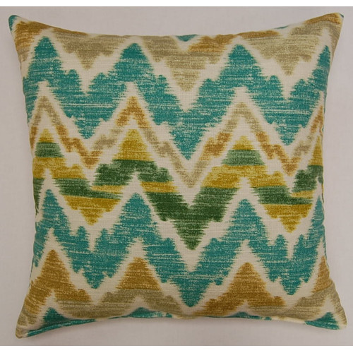Creative Home Timissa Cotton Throw Pillow