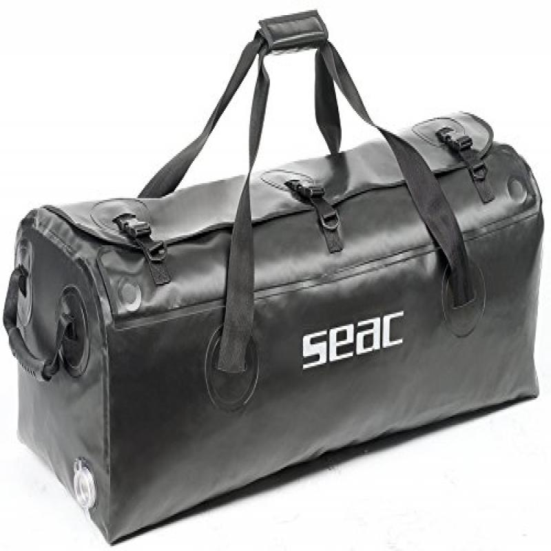 SEAC Scuba Diving U-Boot Bag by