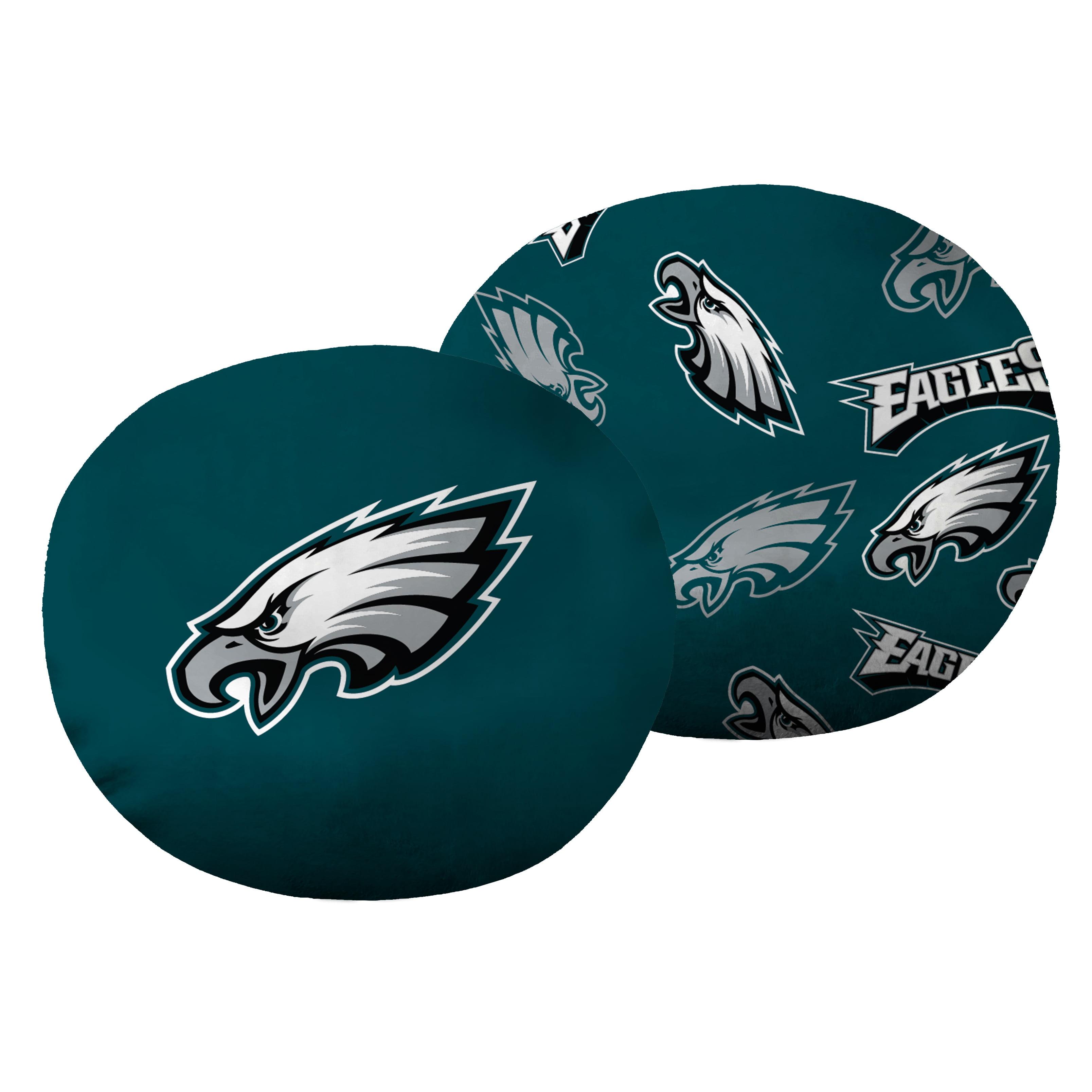 """NFL - Philadelphia Eagles, 11"""" Cloud Pillow"""