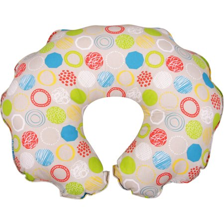 Leachco Cuddle-U Nursing Pillow and More, Whimsy Rounds