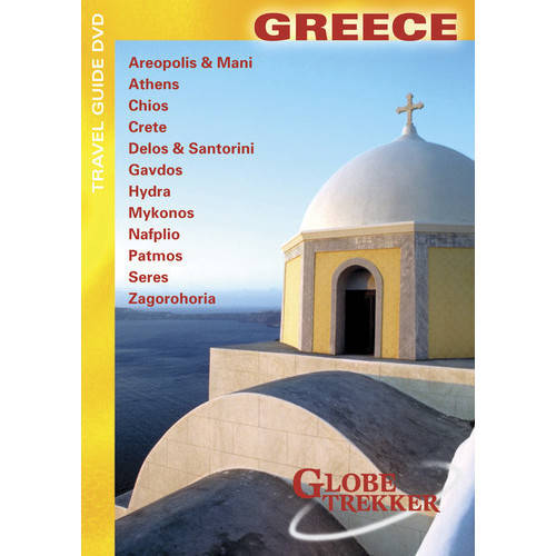 Globe Trekker: Destination Greece
