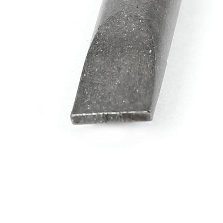 """100mm long queue hexagonale 1/4"""" 6mm Tournevis à pointe magnétique foret 10pcs - image 1 de 3"""
