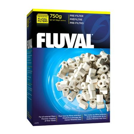Fluval Pre-Filter, 1.7lb -