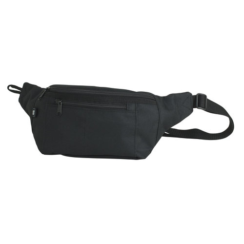 East Sports Belt Bag, Black
