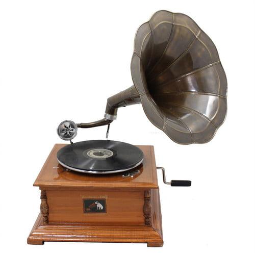 Urban Designs Decorative Antique Replica RCA Victor Phono...