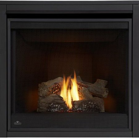 Ascent Builder Series 30 Direct Vent Fireplace