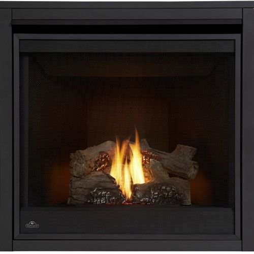 "Ascent Builder Series 30"" Direct Vent Fireplace - Electronic Ignition"