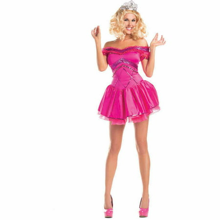 Pageant Princess Adult Halloween Costume](Halloween Wear Pageant)