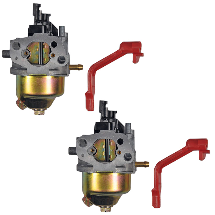 Homelite Generator OEM Replacement Carburetors # 16100-Z140610-2PK