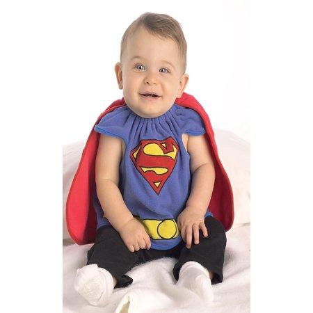 Superman Bib Costume - image 1 de 1