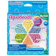 Aquabeads - AB31360 | Aquabeads Pastel Solid Bead Pack