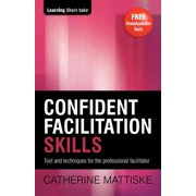 Confident Facilitation Skills (Paperback)