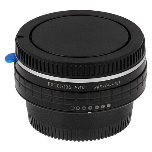Fotodiox Pro Lens Mount Adapter - Sony Alpha A-Mount (and...