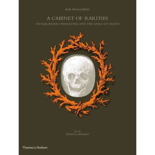 A Cabinet of Rarities: Antiquarian Obsessions and The Spell of Death