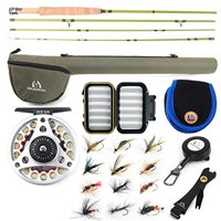 Fly Fishing Combos Walmart Com