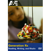 Investigative Reports: Generation RX: Reading, Writing and Ritalin by
