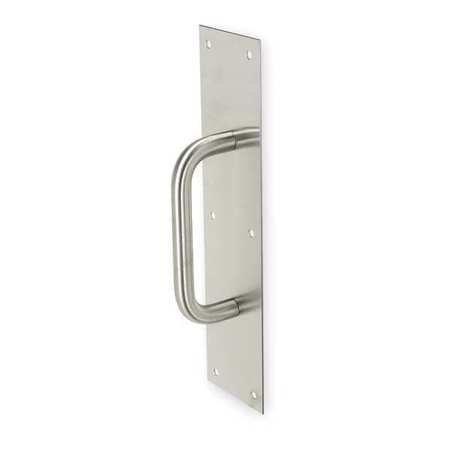 Rockwood Door Pull Plate 12
